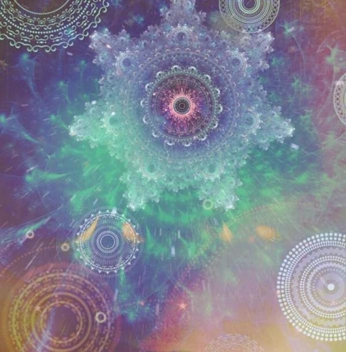 | fractal art | fractal | psychedelic art