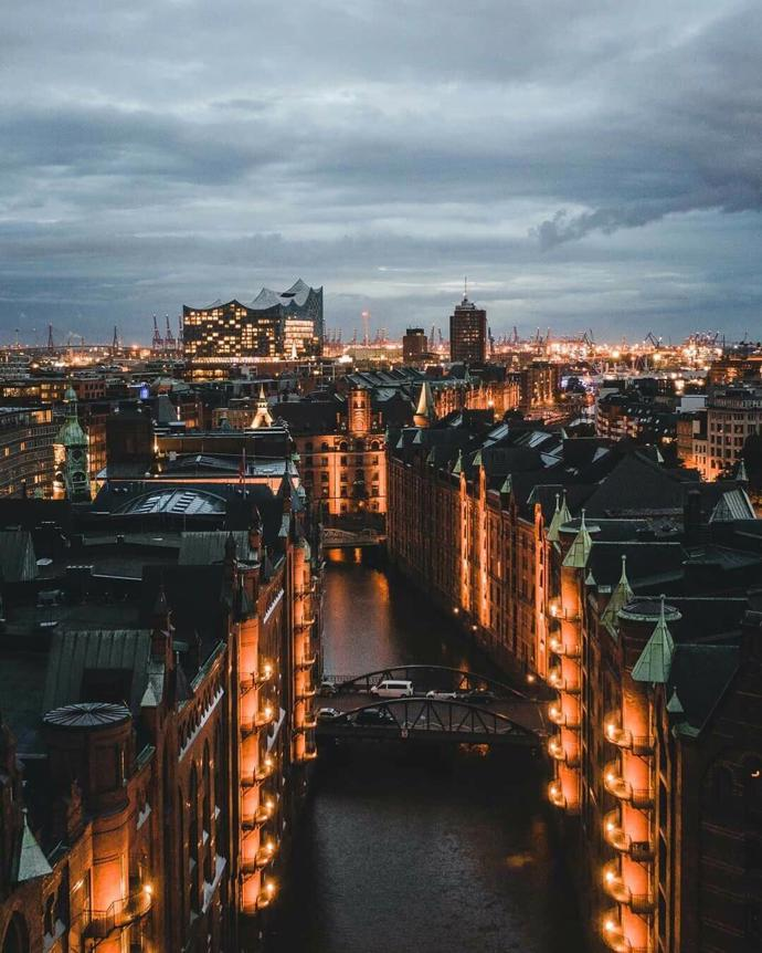 Hamburg, Germany | world | travel | hamburg