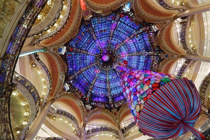 Сказочный Новый год в разных городах мира | world | travel | new year