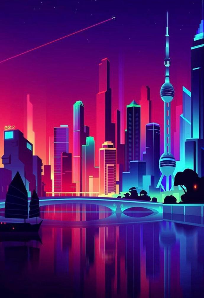 Retro futurism | retro futurism | retro future | retro art