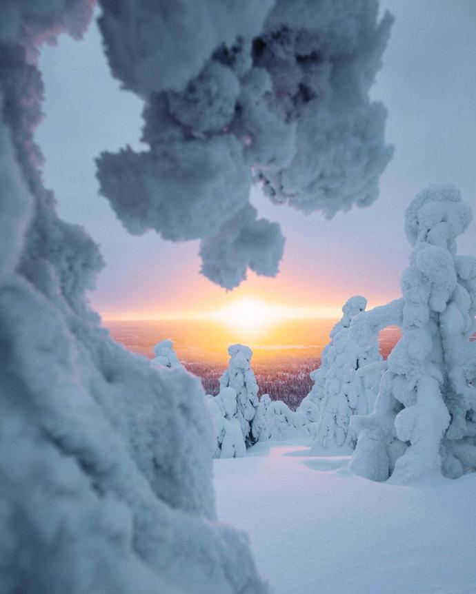 Kuusamo, Finland | world | travel | finland