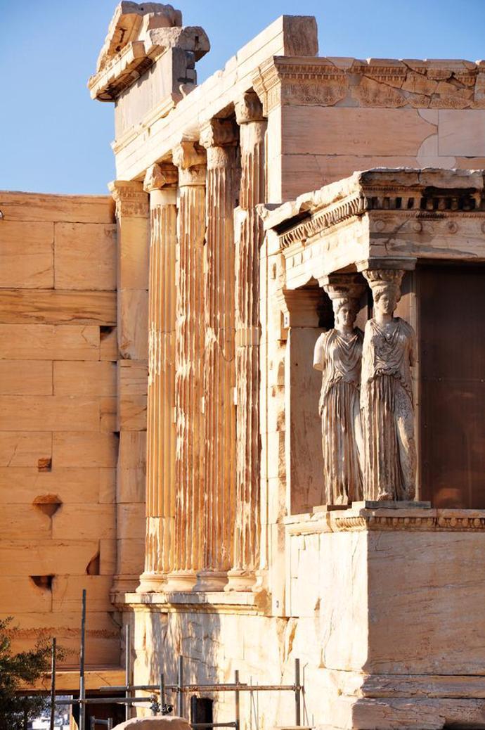 Erechtheum, Acropolis, Athens   Greece   erechtheum   acropolis   athens