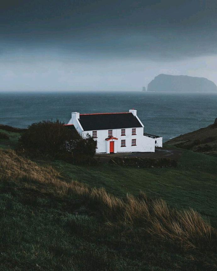 Ирландия | world | travel | ireland