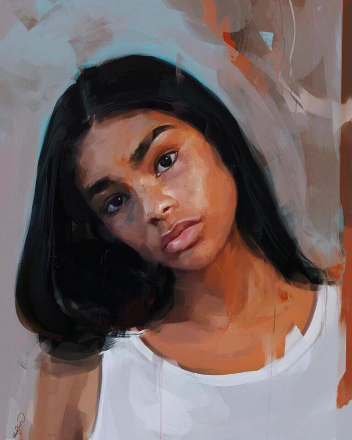 Artist / Alexis Franklin | art | artist | alexis franklin
