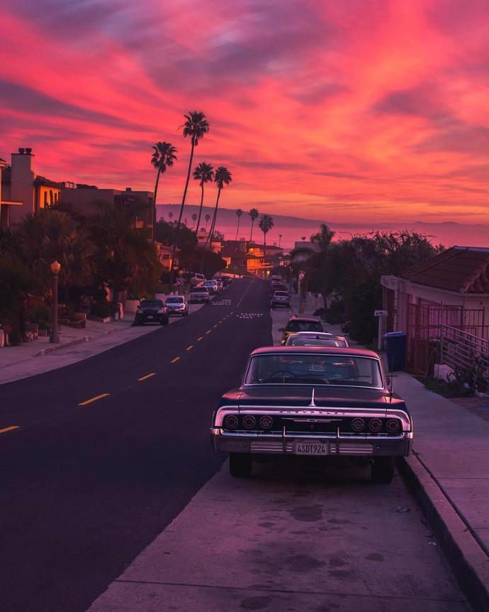 California   world   travel   california