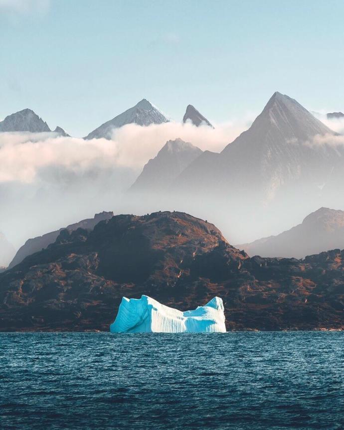 Greenland | world | travel | greenland