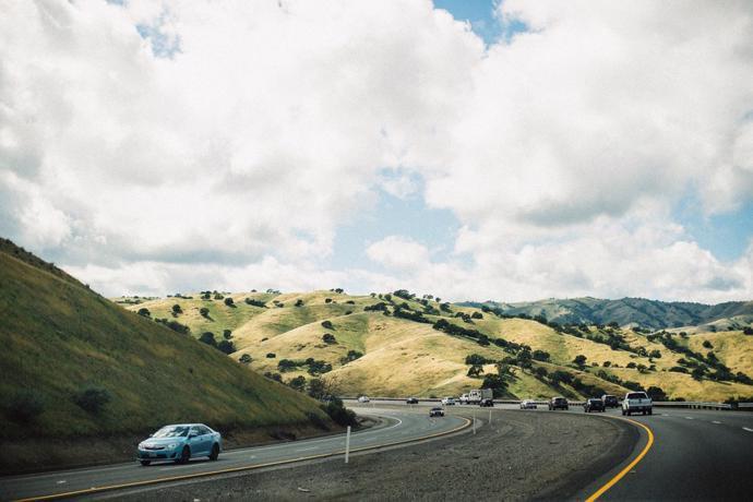 Биг-Сур, Калифорния | world | travel | california