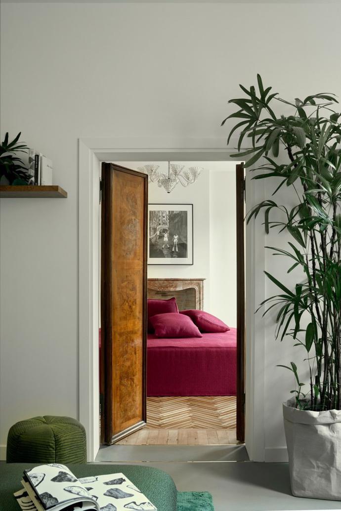Casa Flora в Венеции | venice | italy | house