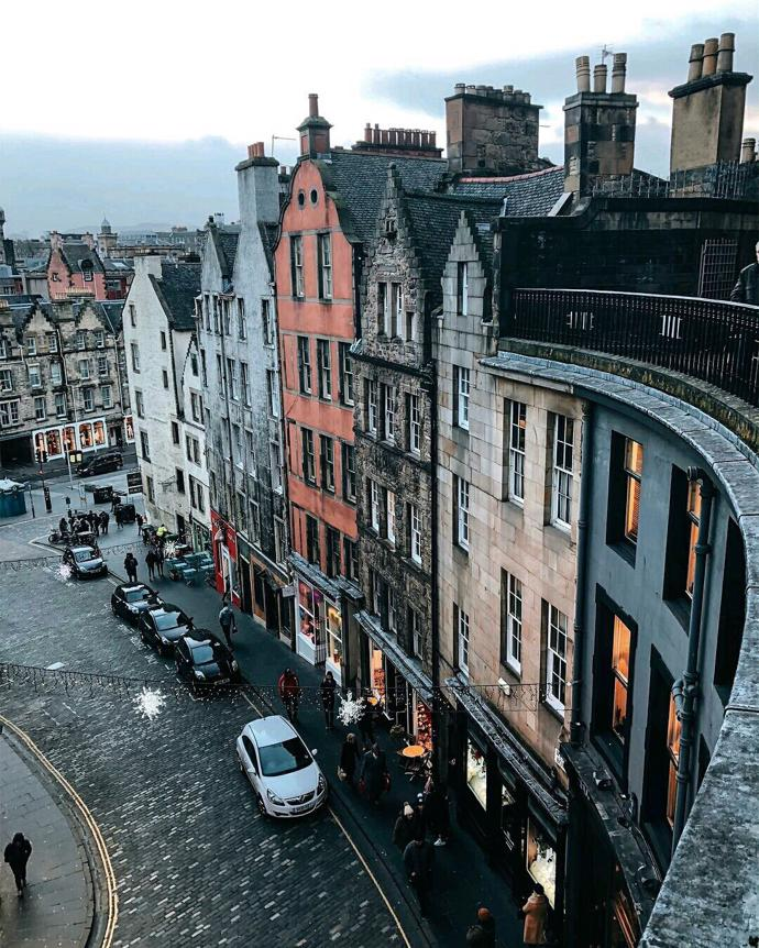 Edinburgh, Scotland | world | travel | edinburgh