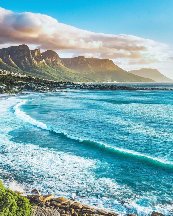 Cape Town, South Africa | world | travel | cape town