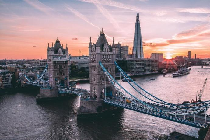 Tower Bridge | world | travel | bridge