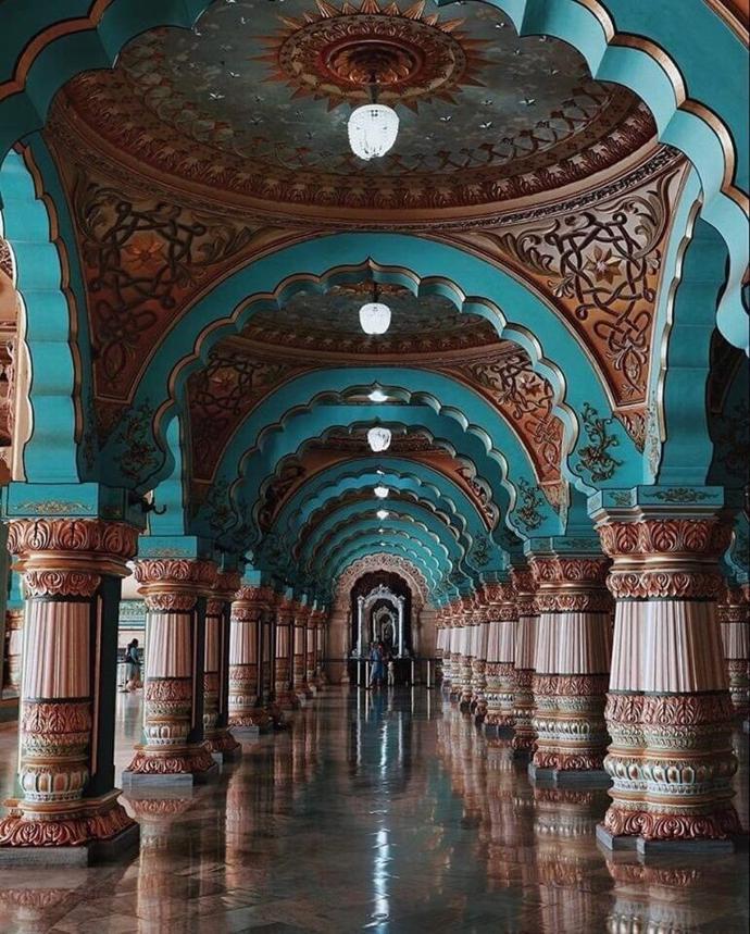 Mysore, India | world | travel | mysore