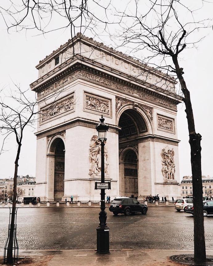 Париж, Франция | мир | путешествия | франция