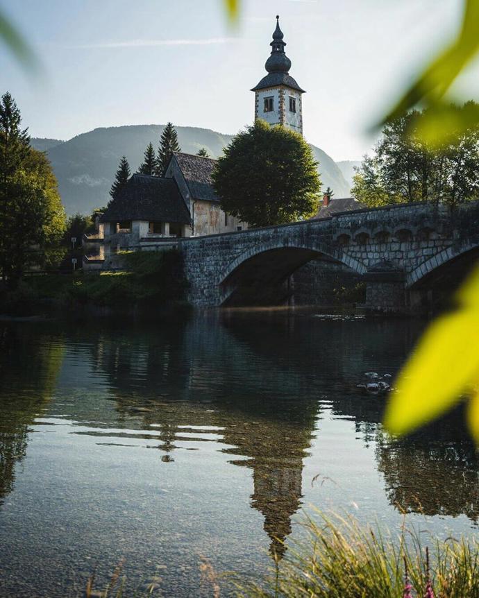 Slovenia   world   travel   slovenia