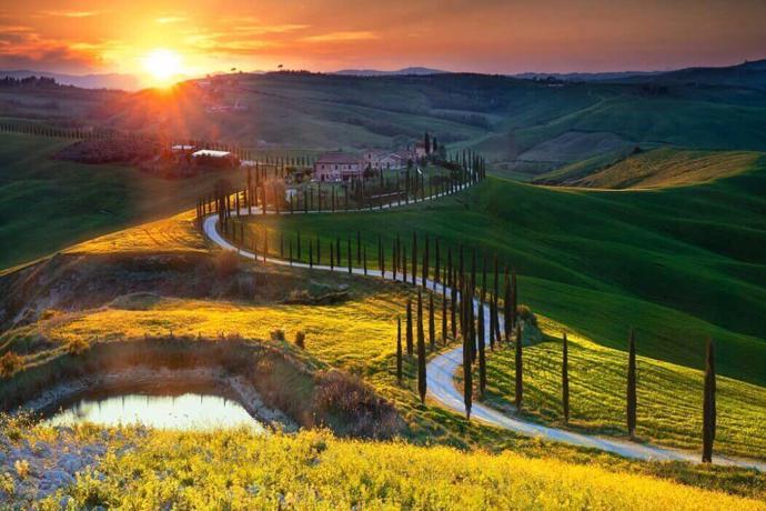 Tuscany, Italy | world | travel | tuscany