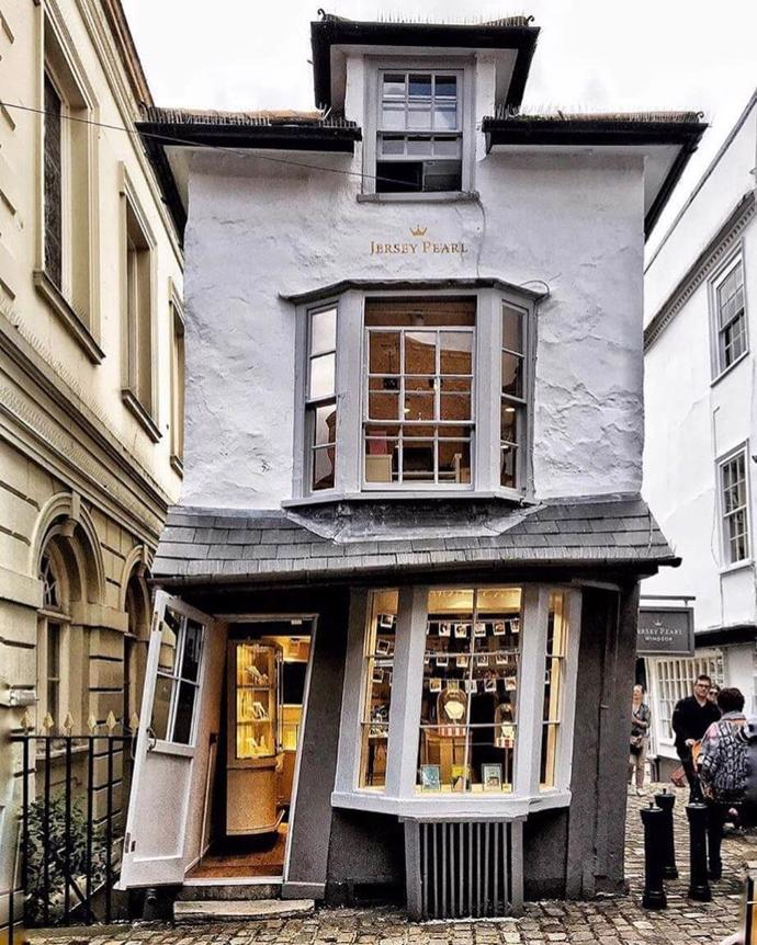Windsor, England | world | travel | windsor