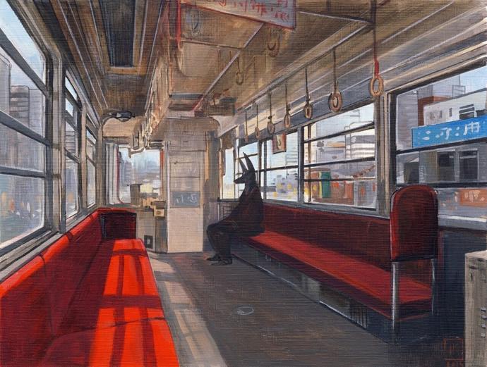 Artist / Joanna Karpowicz | art | artist | paintings