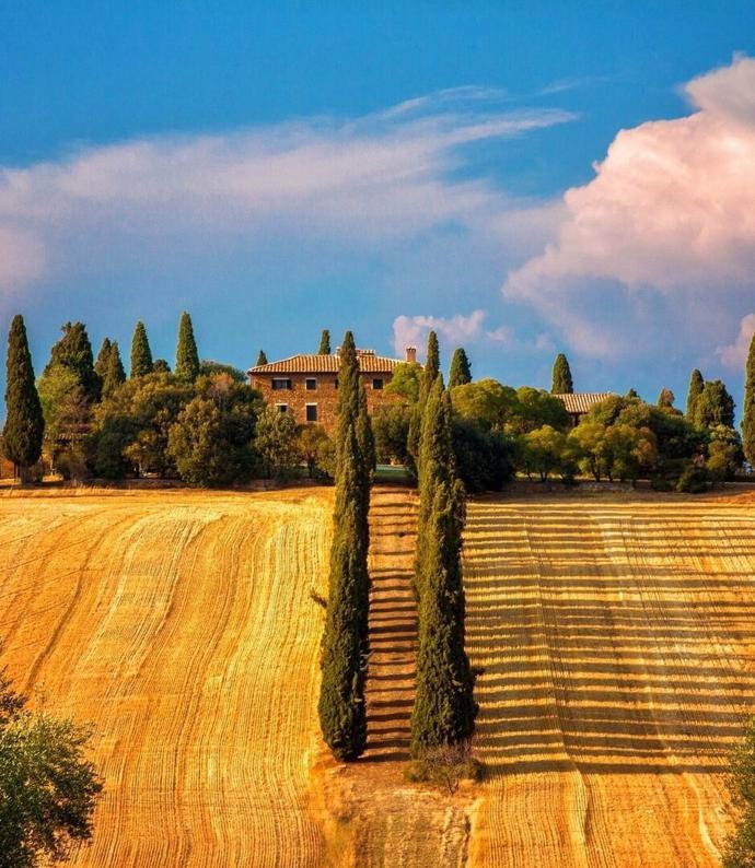 Tuscany, Italy | world | travel | toscana