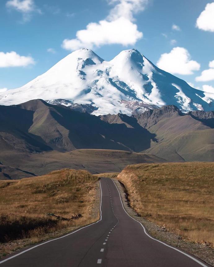 Elbrus | world | travel | elbrous