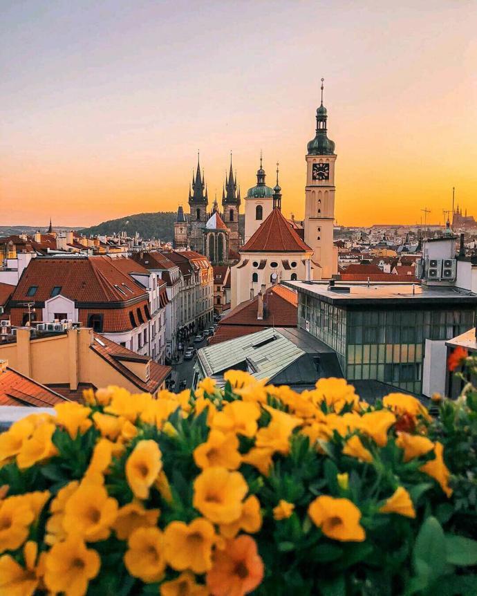 Prague, Czech Republic | world | travel | czech republic
