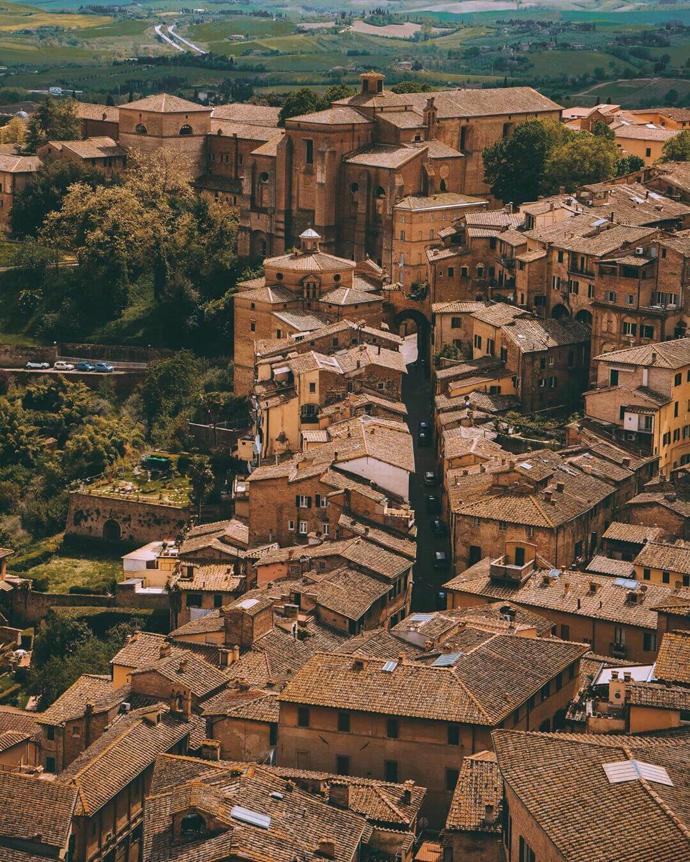 Siena, Italy | world | travel | italia