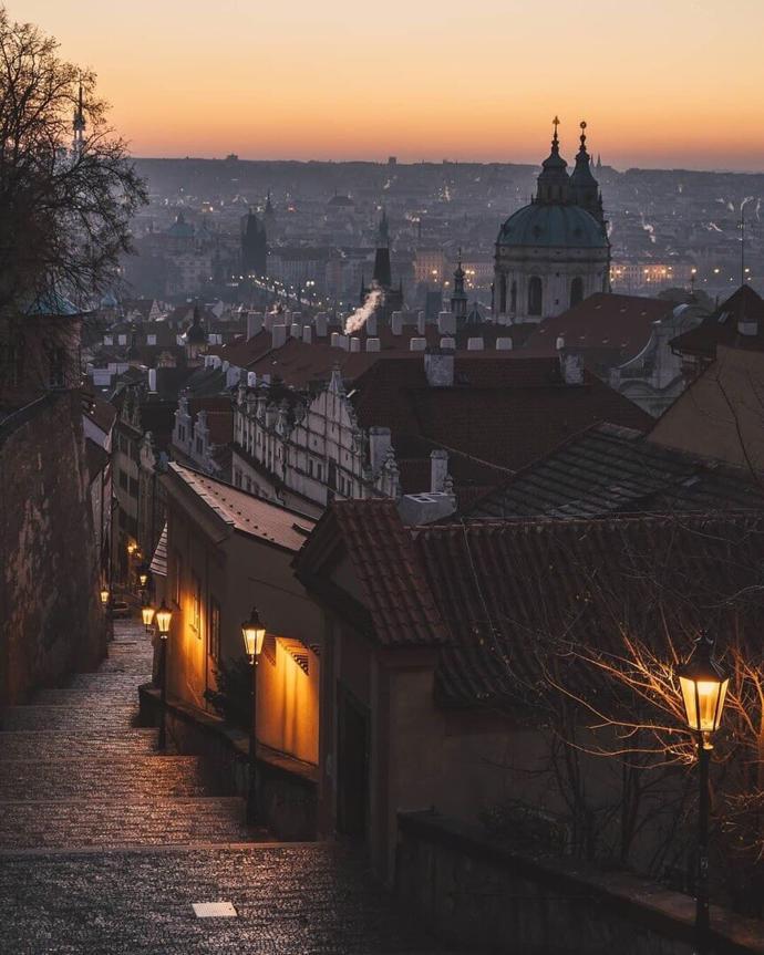 Prague, Сzech Republiс | world | travel | prague