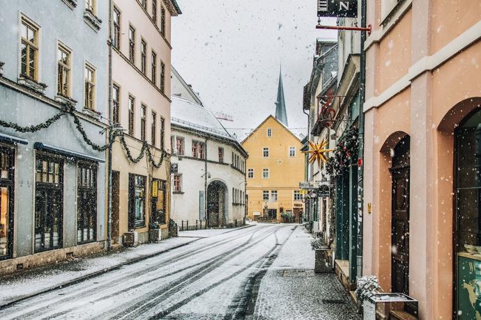 Weimar, Germany | world | travel | germany