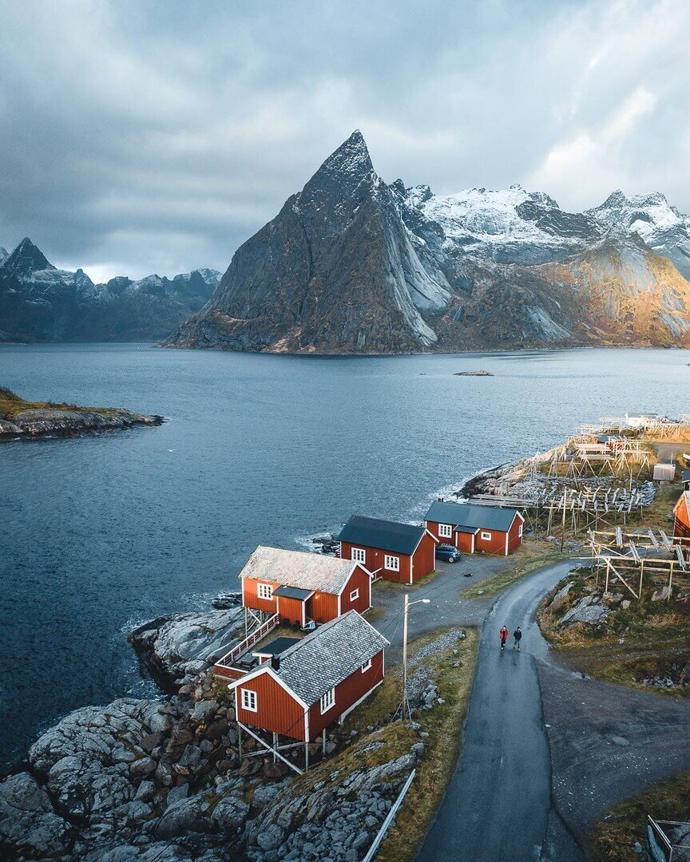 Hamnoy, Nоrway | world | travel | hamnoy