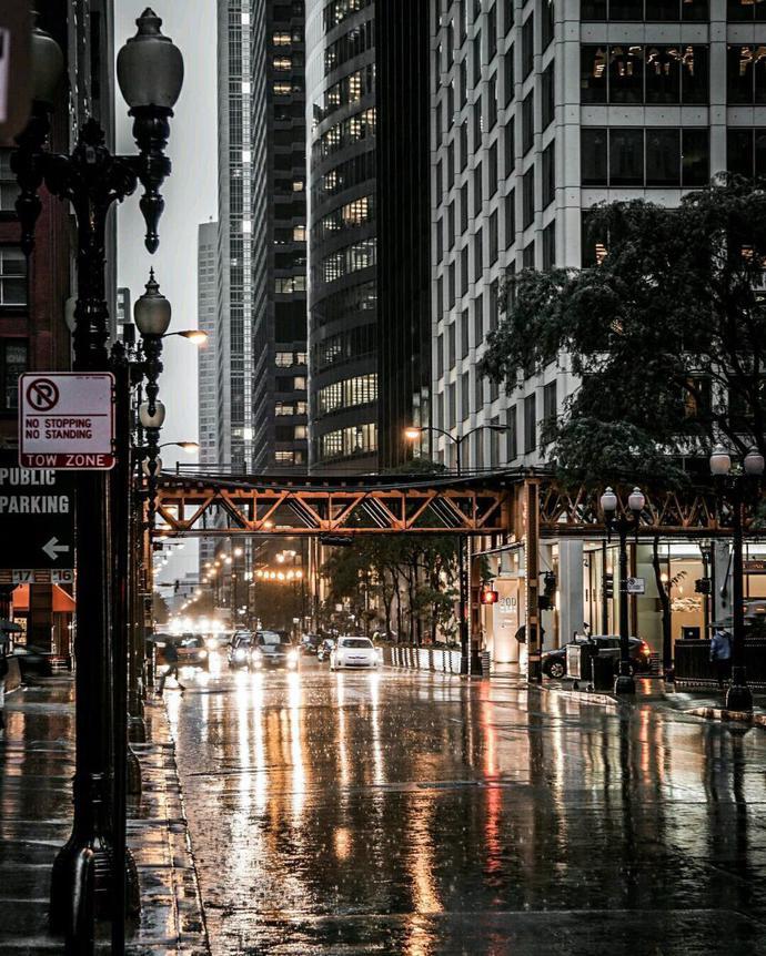 Chicago, Illinois, USA | chicago | usa | illinois