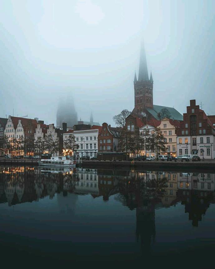 Lubeck, Germany | world | germany | travel