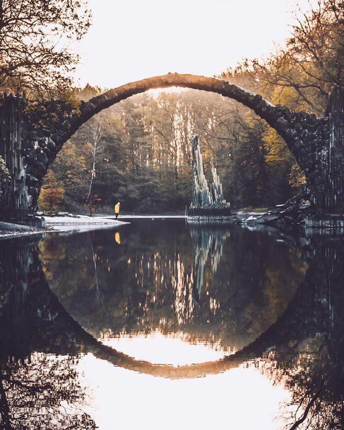 Devil's bridge | world | travel | devils bridge