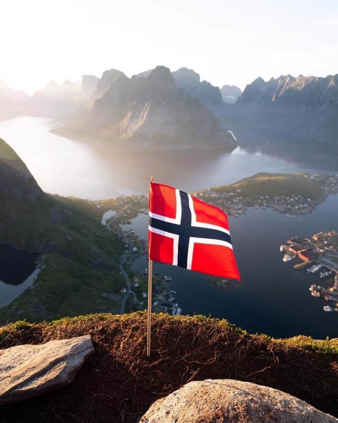 Reine, Norway | world | travel | norway
