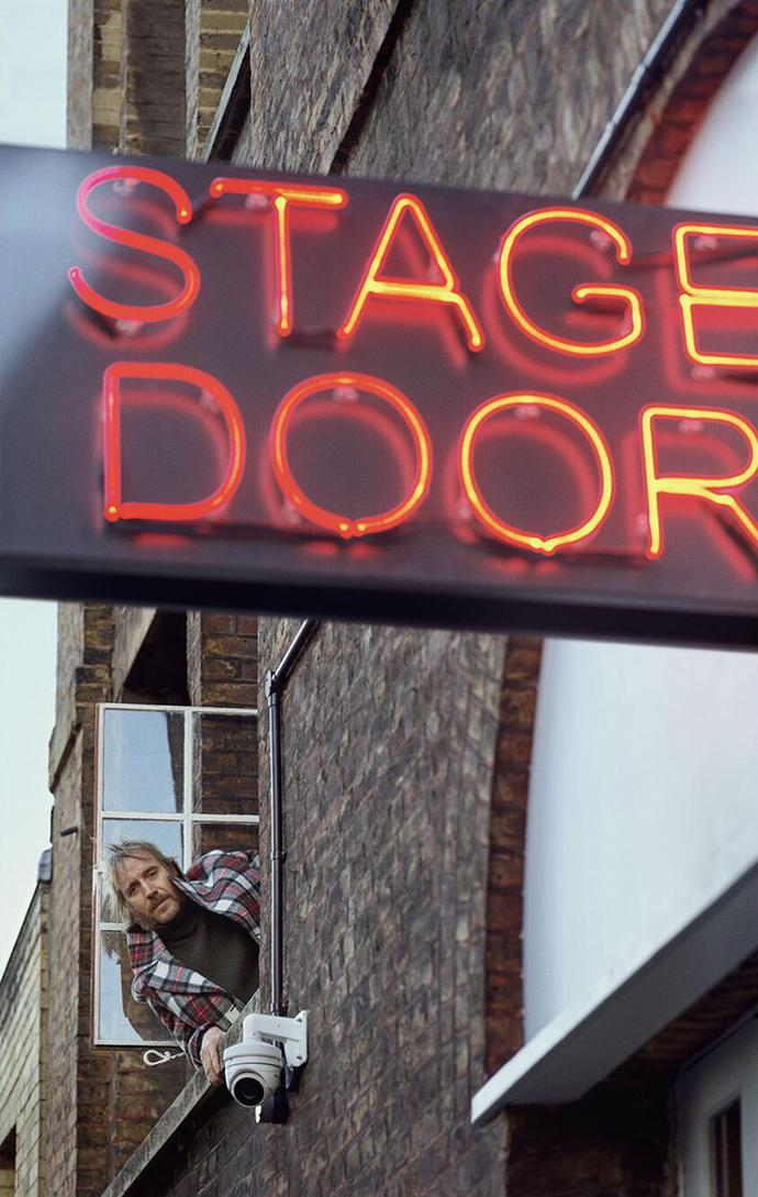 Theatrical Portfolio for GQ UK, 2018 | photos | photoshoot | theatrical portfolio