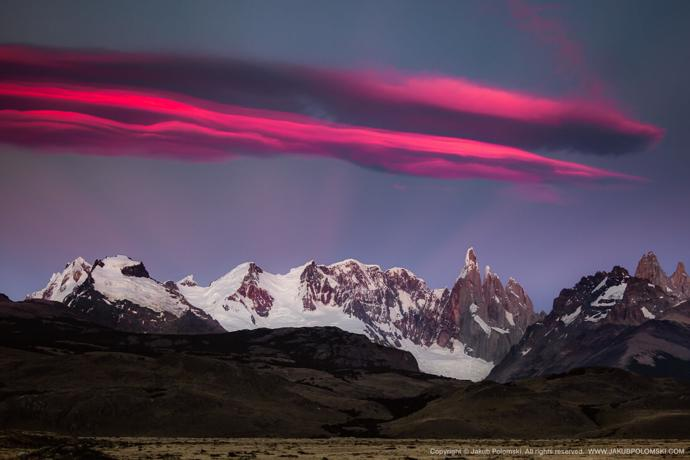 | argentina | mountains | tourism