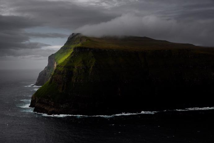 The Faroe Islands | travel | world | nature