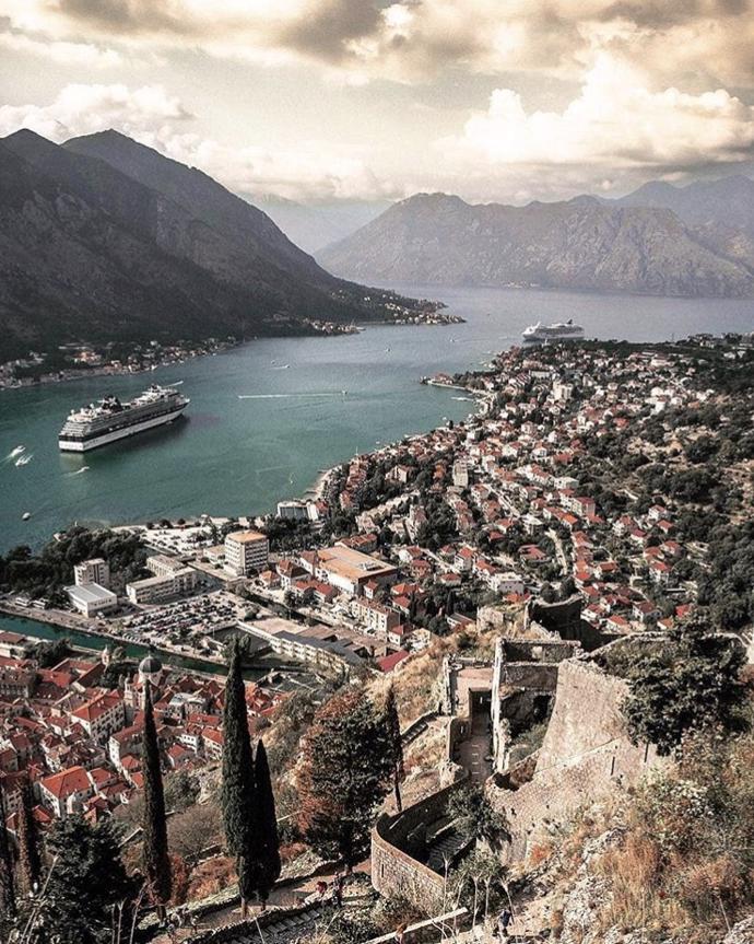 Kotor, Montenegro | world | travel | montenegro