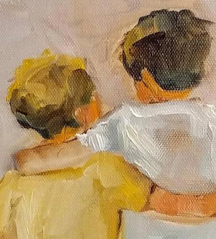 Oil painting | art | painting | oil painting