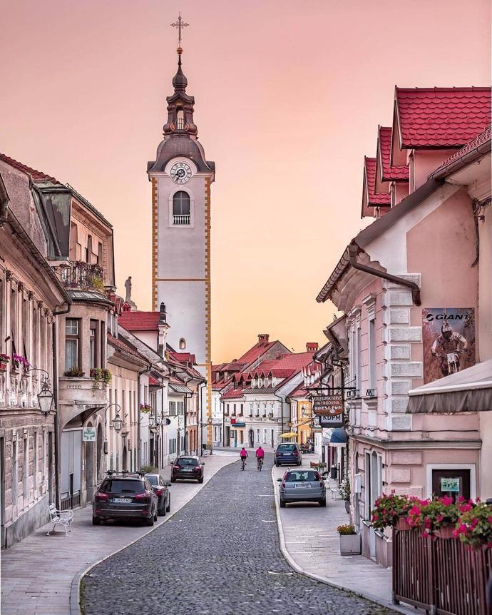 Kamnik, Slovenia   world   travel   kamnik