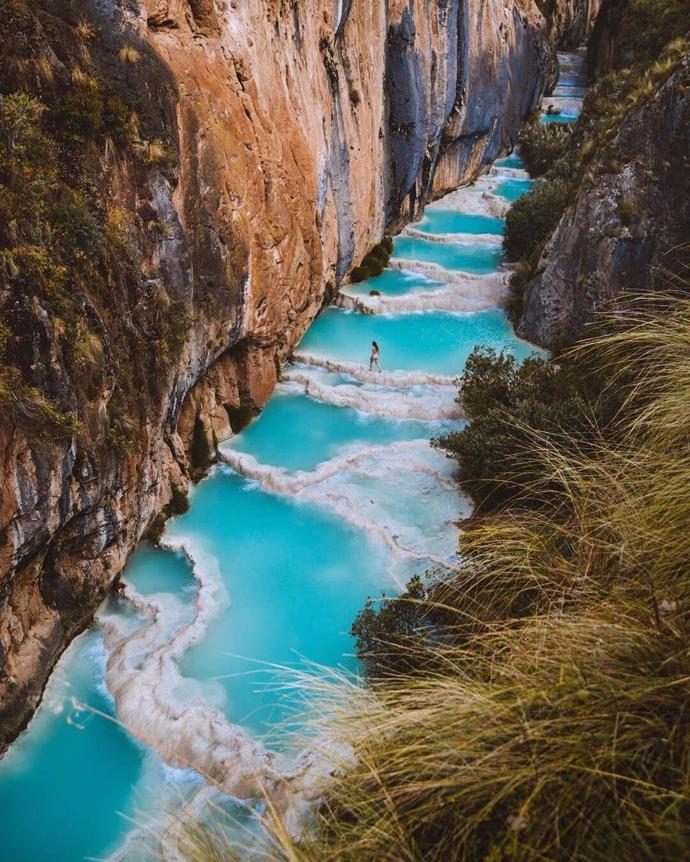 Millpu Lagoons | world | travel | millpu lagoons