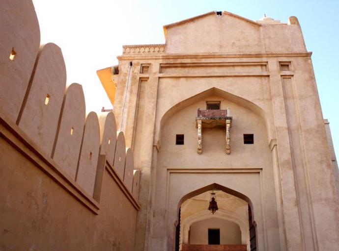 JAIPUR AMBER PALACE | photos | jaipur amber palace | travel art