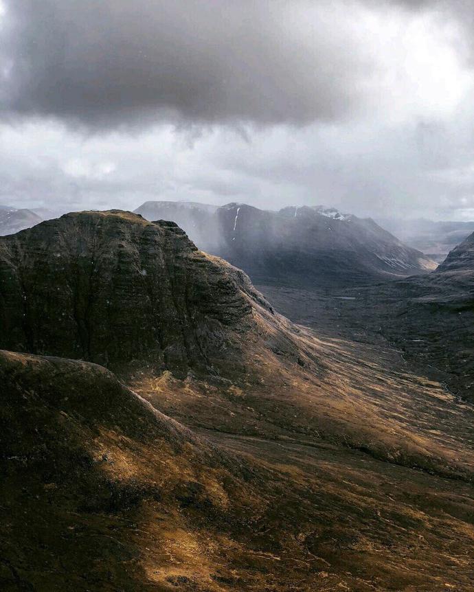 Torridon, Scotland, The United Kingdom | world | travel | the united kingdom