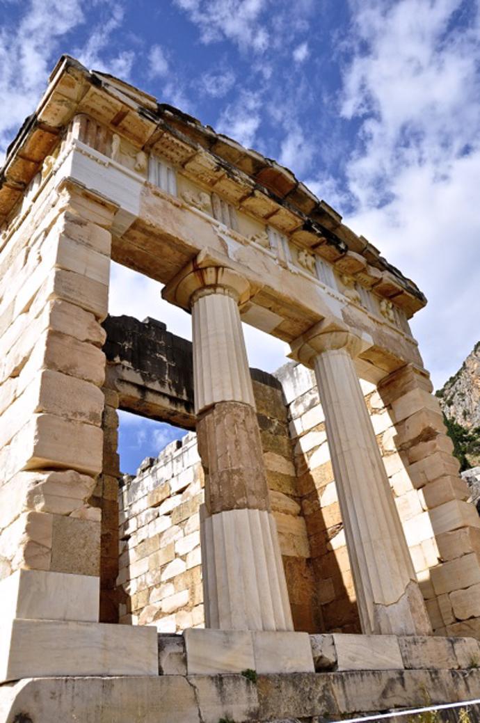 Delphi, Greece   world   travel   greece