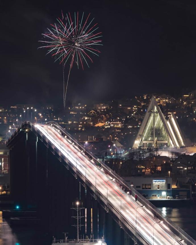 Tromsø | world | travel | tromsø