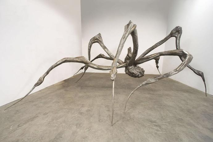 Louise Bourgeois   art   art project   artist