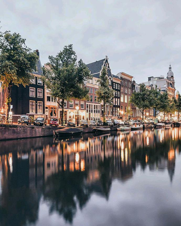 Amsterdam, The Netherlands | world | travel | streets