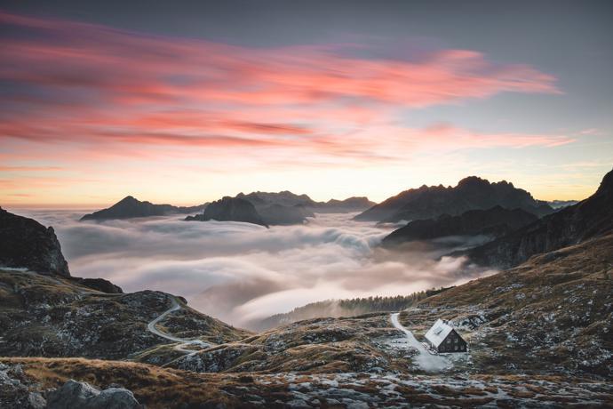 Triglav National Park   world   travel   slovenia
