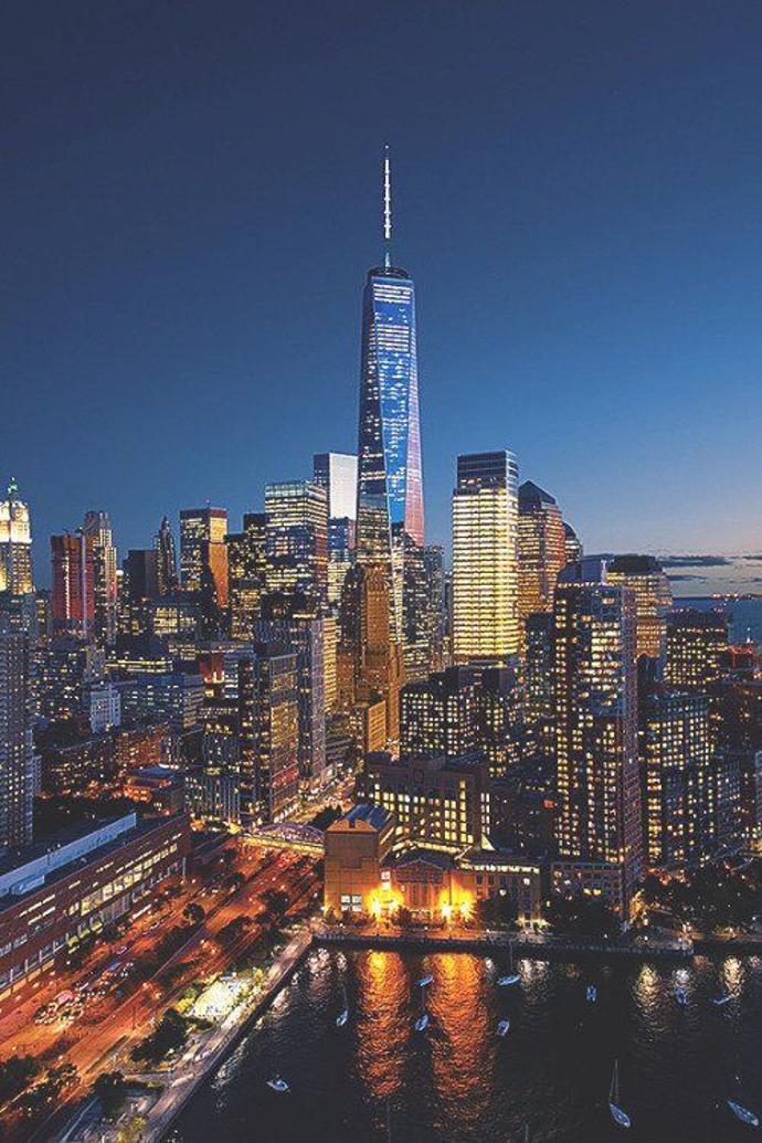 Manhattan | world | travel | usa
