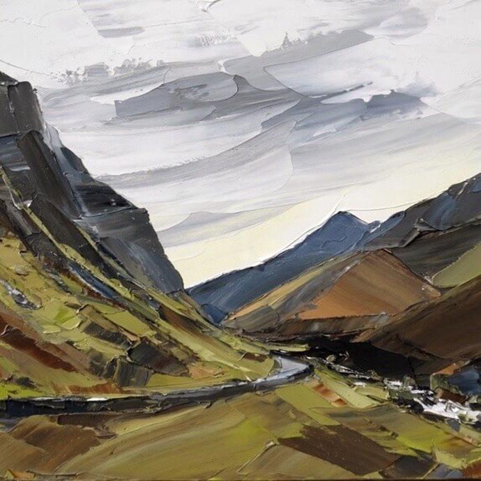 Artist / Matthew Snowden | art | artist | paintings
