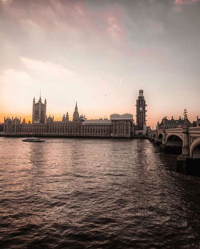 London | travel | great britain