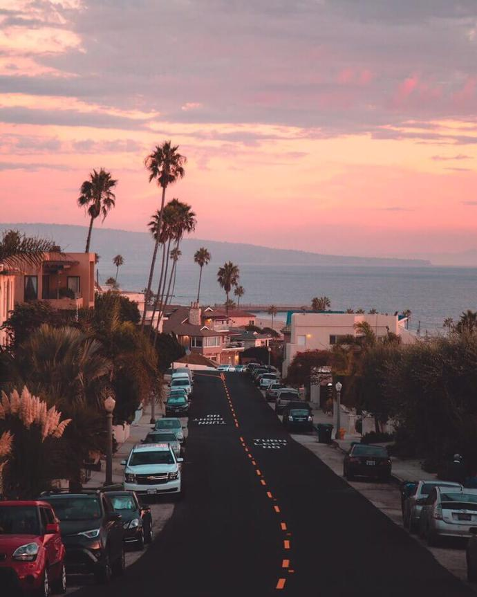 Los Angeles, California | world | travel | california